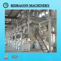 Quality Wheat Flour Grinding Mill Machine wholesale