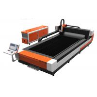 Quality 1.5x3 meter cutting area cnc laser cutting table machine 500w fiber laser power cutter wholesale
