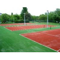 Quality NO Heavy Metal Tennis Court Artificial Grass Removable Natural Looking Artificial Grass wholesale