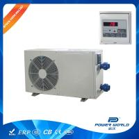 China Energy Efficiency COP 5 Residential Swimming Pool Heat Pump 6kw 220V on sale