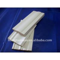 China Pine picture frame moulding on sale