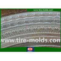 Buy cheap Semi Steel Tyre Mould Professional High Precision Tire Mould EDM Molding from wholesalers