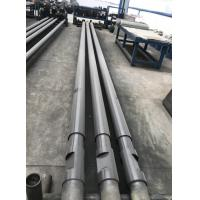 """Quality 4"""" Threaded Steel DTH Drilling Tools Length R3 13.5 Meters With Wrench Flat wholesale"""
