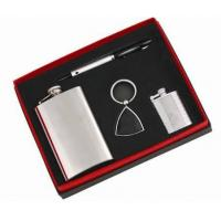 Quality HIP Flask Gift Set wholesale