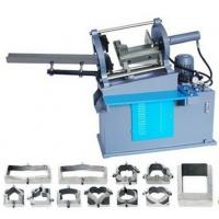 Quality High Speed Hydraulic Die Cutting Machine For Label / Card 1500*670*1500mm wholesale