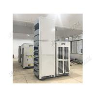 China 87kw Aircon Cooling Heating System Event Tent Air Conditioner Copeland Compressor on sale