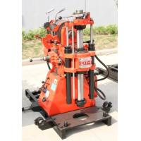 Cheap GXY-1 Core Drilling Rig Mining drilling sample exploration soil investigation for sale