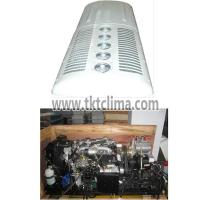 Quality 24V,37KW Sub-engine Roof Top Bus Air Conditioner wholesale