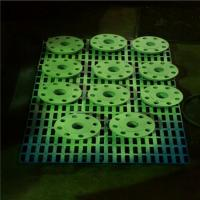 China AS 2129-2000 Forged Steel Flanges Anti Rust Oil Surface For Pipes / Valves / Fittings on sale