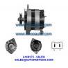 Buy cheap 5010270136 6006000435 7701352504 436651 A14N176 A14N199 - VALEO Alternator 12V from wholesalers