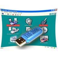 Quality TIS2000 CD + USB Dongle for GM TECH2 GM Car Model wholesale