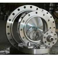 Quality DIN Flat Exaust Stainless Steel Cast Welding Forged Carbon Steel Plate FF Blind Flange wholesale