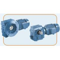 Quality E Series Helical Worm   Gear   Motor wholesale