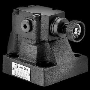Quality DB.DBW.Solenoid Control Relief Valves  Pressure Control Valves wholesale
