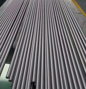 China AMS 4928 Ti-6Al-4V Titanium Alloy Bar For Chemical Processing 6000mm on sale