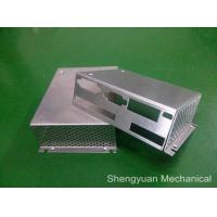 Quality Ariculture Bending Sheet Metal Top Cover Metal Stamping Parts wholesale