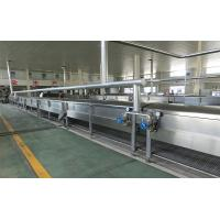 Buy cheap Automatic PLC Control Industrial Vermicelli Noodle Manufacturer from wholesalers