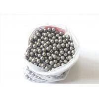 China Wear Resistance Tungsten Carbide Ball 5.556mm 7.144mm 8.731mm 9.525mm 12mm 15mm on sale