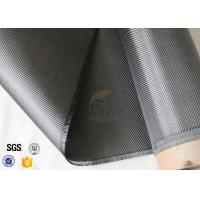 Quality 0.32mm 3K 240g Plain Weave Carbon Fiber Fabric For Structure Reinforcement wholesale