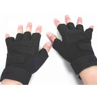 Cheap Half Finger Tactical Gloves,Made By Thermal Resistant Fiber,Size:M,L,XL for sale