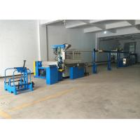 Quality 500 M/ Min Cable Extruder Machine Sheathing Extrusion Line For Unground Cable wholesale