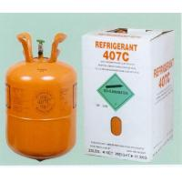 Quality Refrigerant R407c Mixed refrigerant Replacement for R22 wholesale