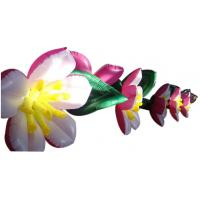 Buy cheap Oxford Cloth Inflatable Flower String for Wedding and Stage Decoration product