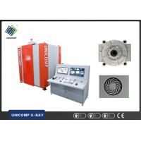 Quality NDT Real Time X Ray Inspection Equipment 60mm Penetration High Density Resolution wholesale