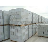 Quality Aluminum Powder AAC Block Production Line Sand Lime Cement Gypsum wholesale