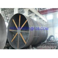 Cheap Aircraft Industrial Heavy Precision Sheet Metal Fabrication Of Steel Structures for sale