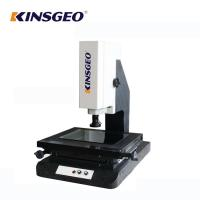 Quality Secondary Image Measuring Machine Ac 90 To 264v  With Color 1 / 3 Ccd Camera wholesale