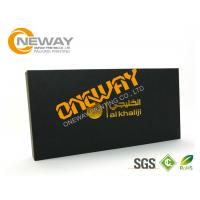 Quality Recycled Materials Offset Printing Custom Product Boxes With Magnetic Closure and Box Insert wholesale