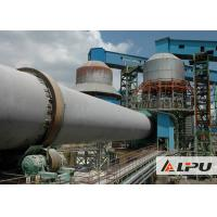 Quality Horizontal Industrial Rotary Kiln For Oxidizing Calcination Chromium Ore wholesale
