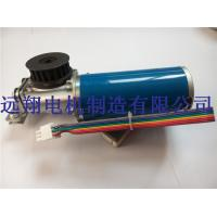 China Small Sliding Glass Door Motor Brushless 100W 24V DC Long Lifetime on sale