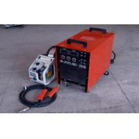 Buy cheap Automatic Inverter CO2 Gas Shielded Welding Equipment MIG 250A from wholesalers