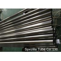 Quality SA789 S31803 Duplex Stainless Steel Welded Tubing for heat exchanger wholesale