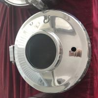 Quality Mirror Polish Stainless Steel Tank Manway (ACE-RK-L1) wholesale