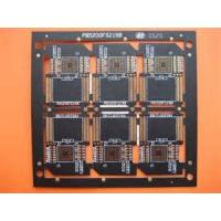 Quality Aluminium FR-4 CEM-3 Rogers PCB & Hard Drive PCB 0.2 - 6mm Board Thickness , 8-Layer wholesale