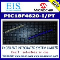 Quality PIC18F4620-I/PT - MICROCHIP - 28/40/44-Pin Enhanced Flash Microcontrollers with 10-Bit A/D wholesale