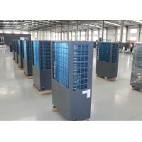 Quality Three Phase Greenhouse Heat Pump R22/3Kg DN25 Inlet Outlet Flower Breeding wholesale