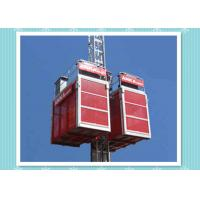 Quality Industrial Construction Hoist Elevator Rental For Bridge And Tower wholesale