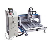 China mini 3d wood carving cnc router ,homemade woodworking machines,cnc router 6090 rack and pinion on sale