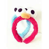 Lovely Plush Ears Headband
