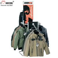 Quality Clothing Store Fixture Manufacturering Custom Promotional Clothing Display Stands For Retail wholesale