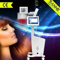 Quality High Frequency Therapy Machine For Hair Regrowth , Hair Loss Treatment Machine wholesale