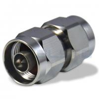 Quality RF Adapter N Male to N Male RF Adapter RF Coaxial Connector wholesale