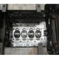 Quality High Hardness Aluminum Mould Die Casting , Die Casting Mold Low Maintenance wholesale