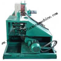 Quality Metal Steel C / Z Purlin Roll Forming Machine , C & Z Shape Purlin Forming Line wholesale