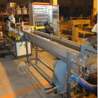 Buy cheap PP PE mastbatch with Coca3 twin screw extruder machine/granulation machine/ from wholesalers