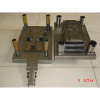 Buy cheap Stamping Metal Mould Making Services For Mild Steel , Carbon Steel , 4140 , 4340 from wholesalers